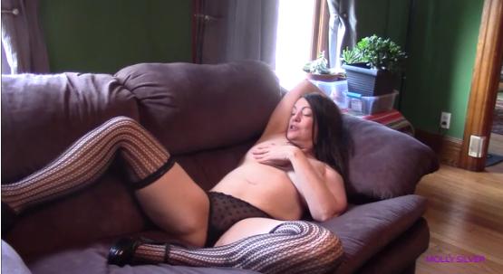 Molly-Silver-webcam-girl
